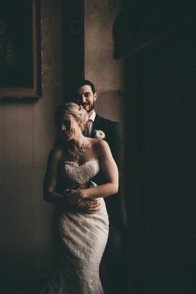 photographe mariage oise photo de mariage chateau champlatreux