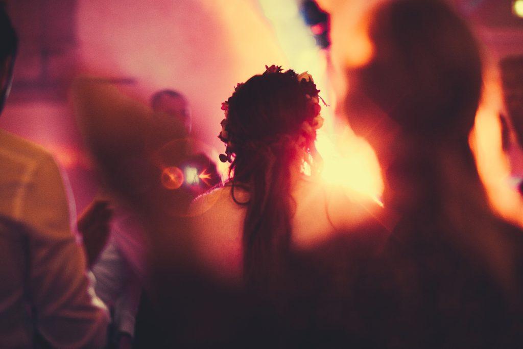 Mariage Ferme Armenon photo de soirée en couleurs