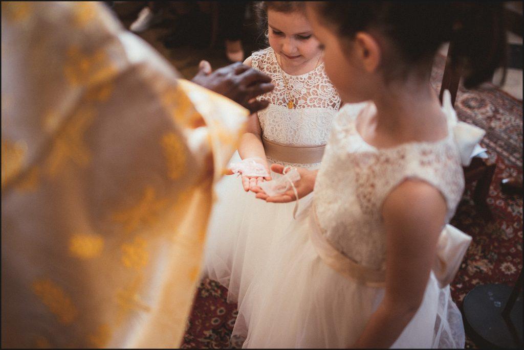 Mariage à la Ferme du Grand Hôtel du Bois cérémonie mariage claye souilly