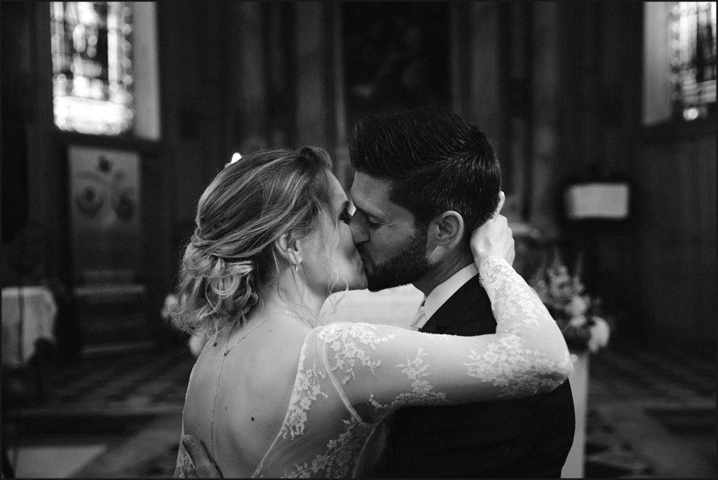 Mariage à la Ferme du Grand Hôtel du Bois eglise claye souilly