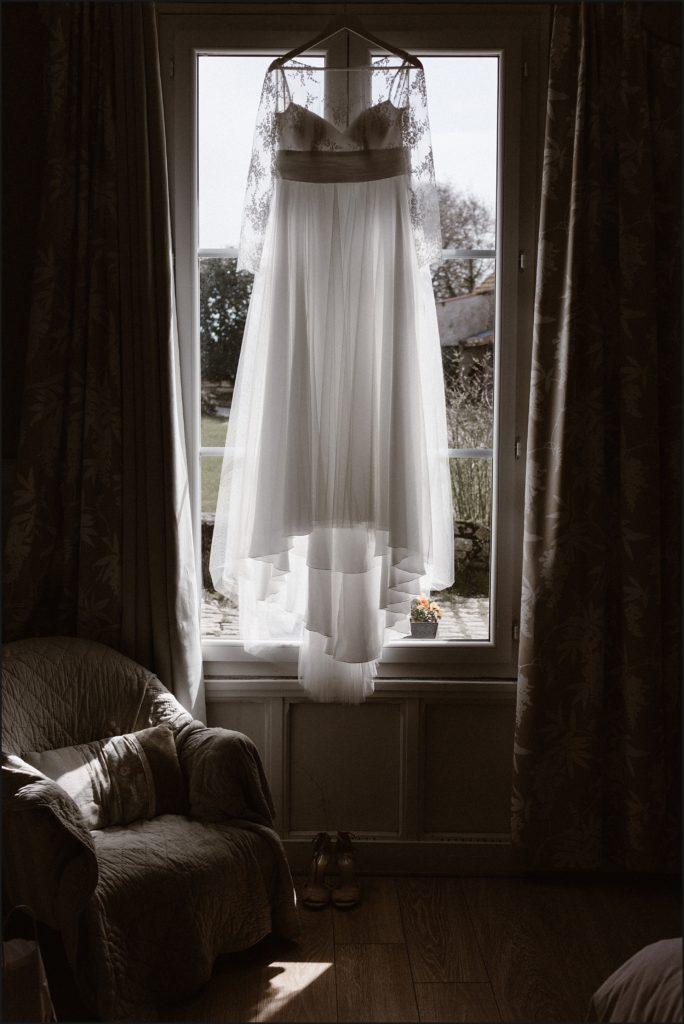 photographe mariage ferté sous jouarre robe marie laporte