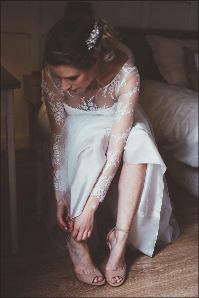 photographe mariage seine et marne préparatifs mariée