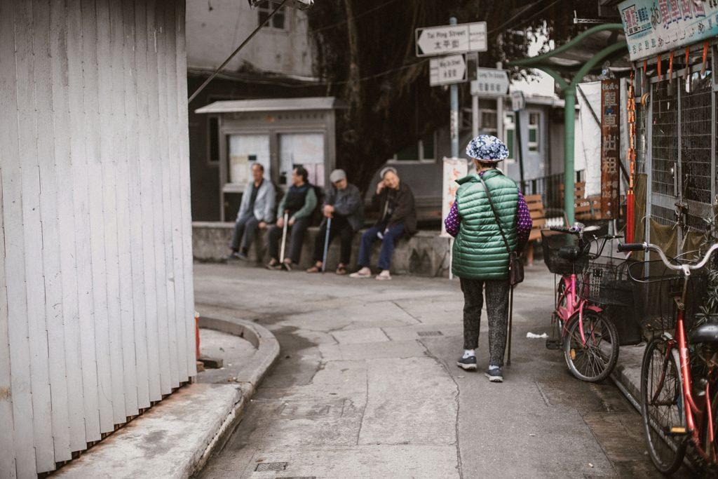 5 jours à Hong Kong tai o village