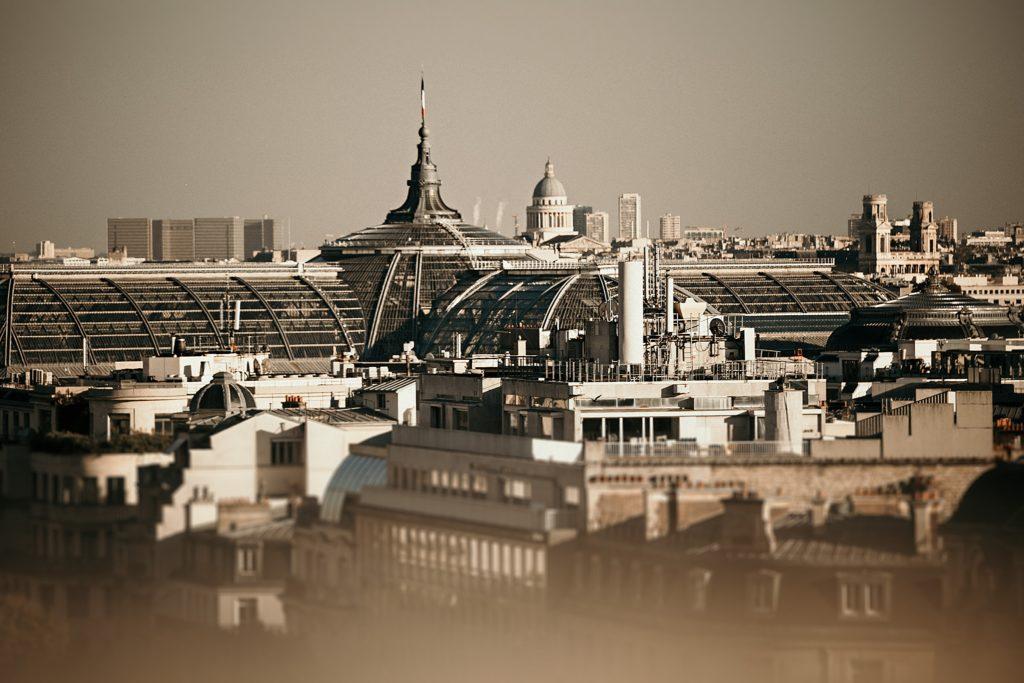 Photographe Mariage Paris photo grand palais