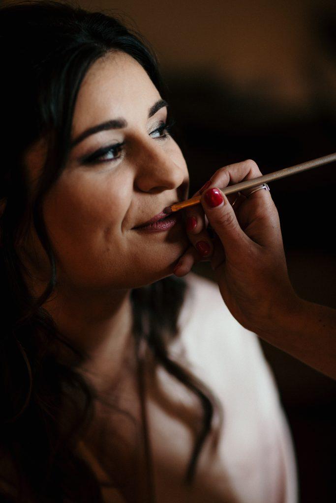 Photographe Mariage Yvelines maquillage mariage