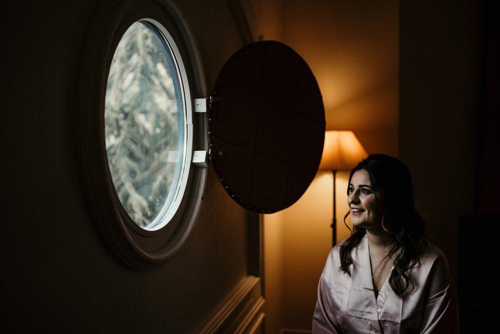 Photographe Mariage Yvelines préparatifs mariée grand hotel plessis robinson