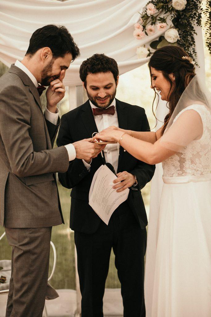 photographe mariage yvelines passage alliances