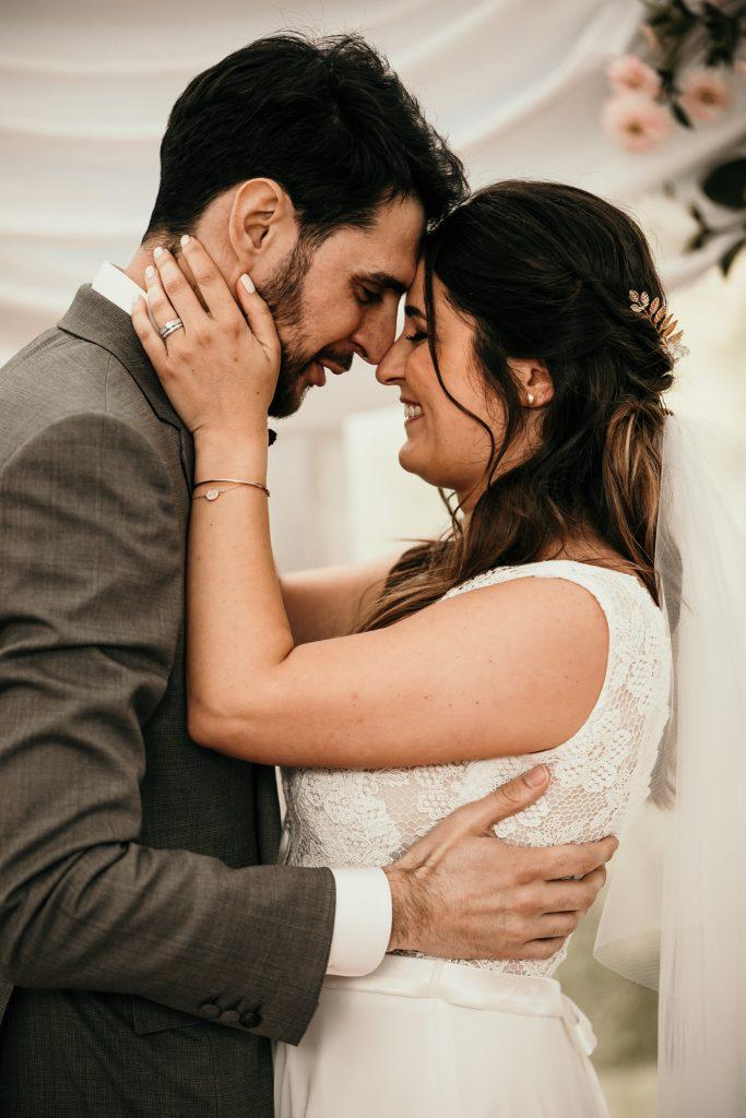 photographe mariage yvelines communion des mariés cérémonie laique