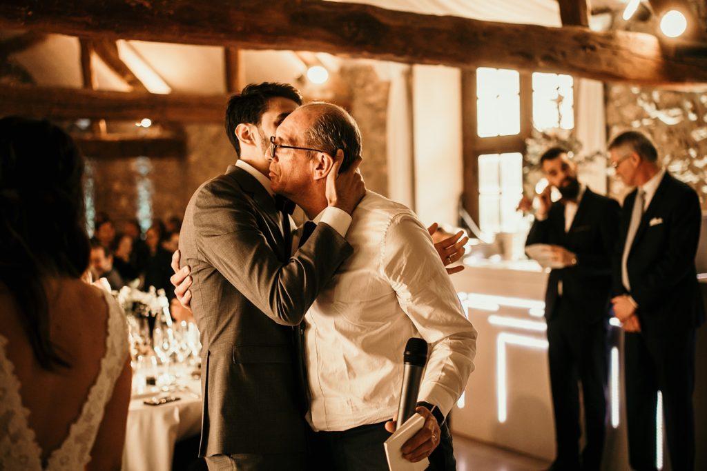 Photographe Mariage Yvelines pere et fils mariage