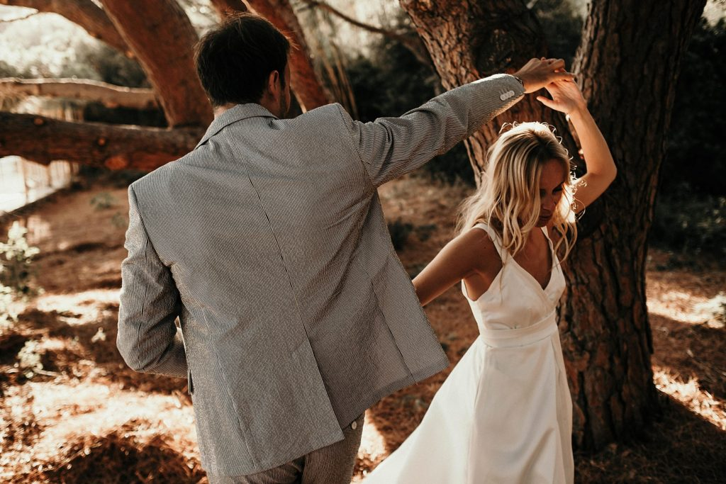mariage bormes mimosas wedding photographer south of france