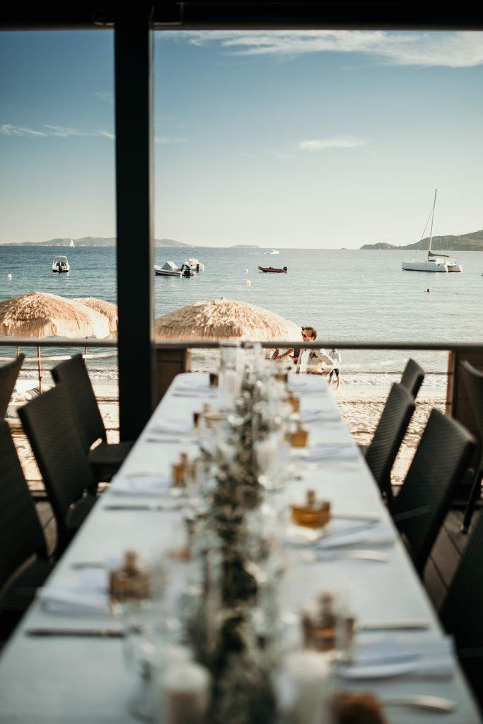 Photographe Mariage Lavandou mariage et plage c beach