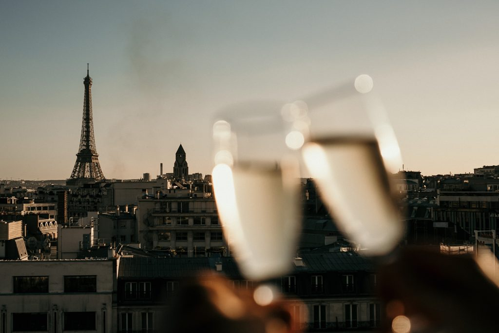 photographe mariage paris lieux de mariage paris