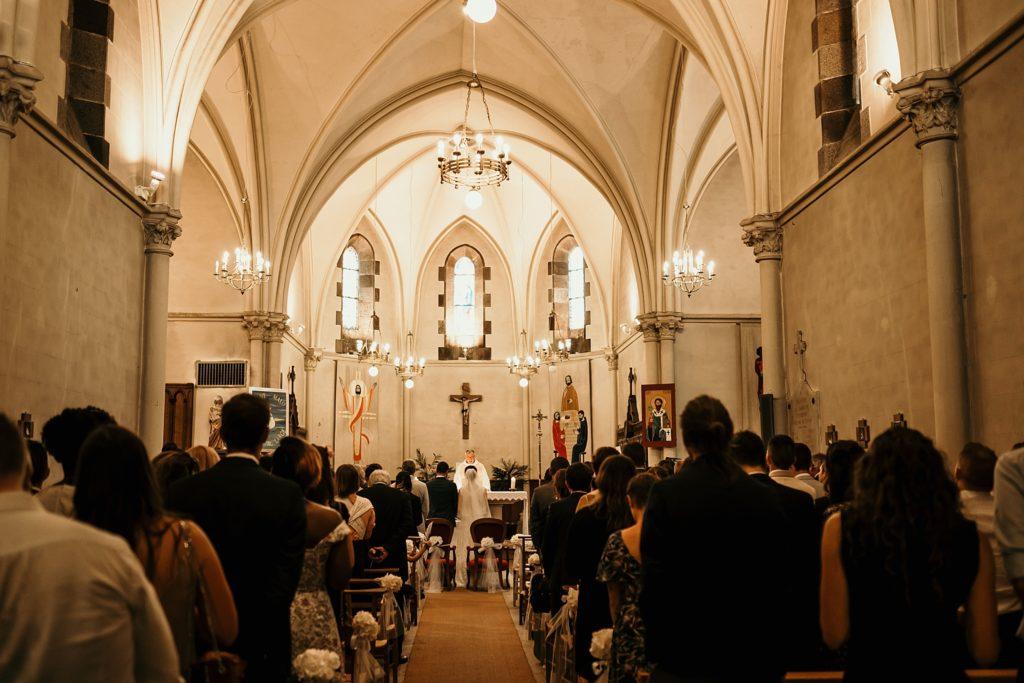 Photographe Mariage Saint Malo mariage eglise rothéneuf