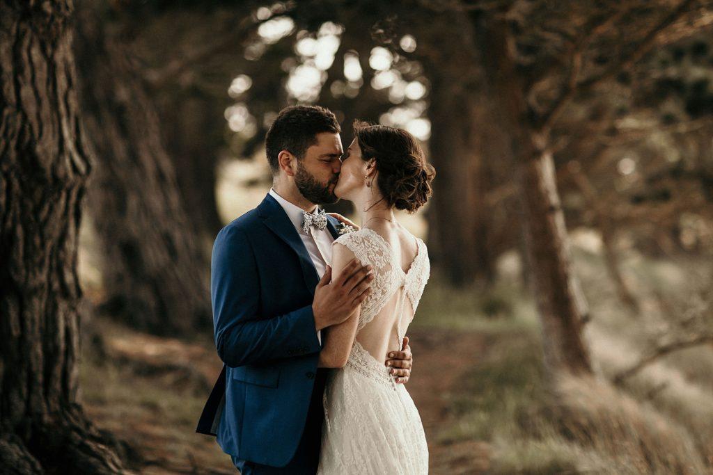 Photographe Mariage Saint Malo séance photo des mariés