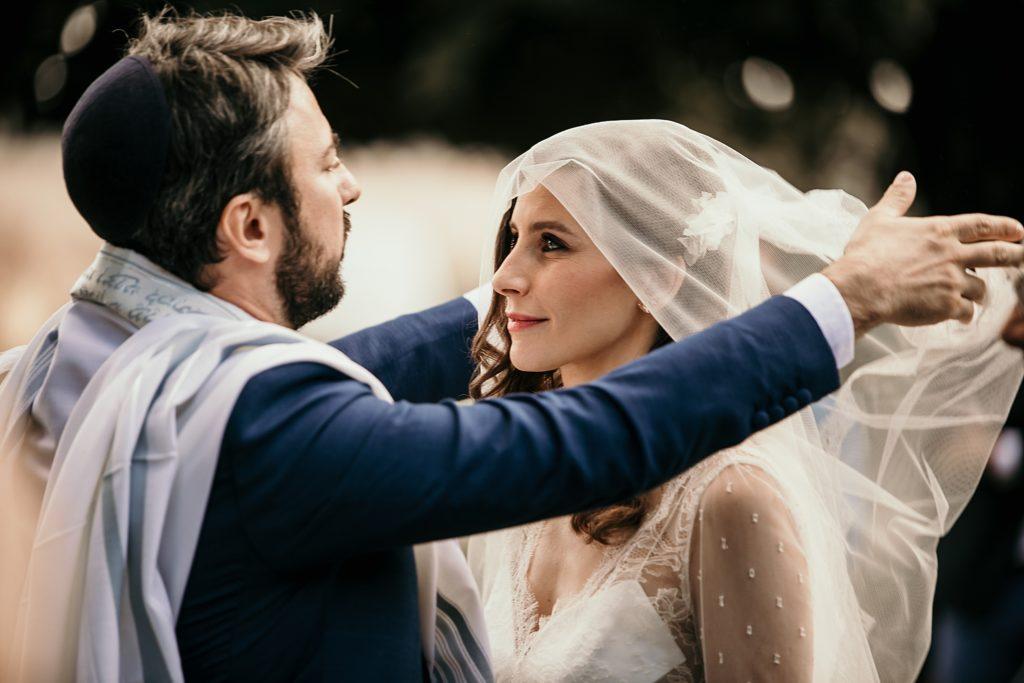 Cérémonie en extérieur cérémonie laïque mariage