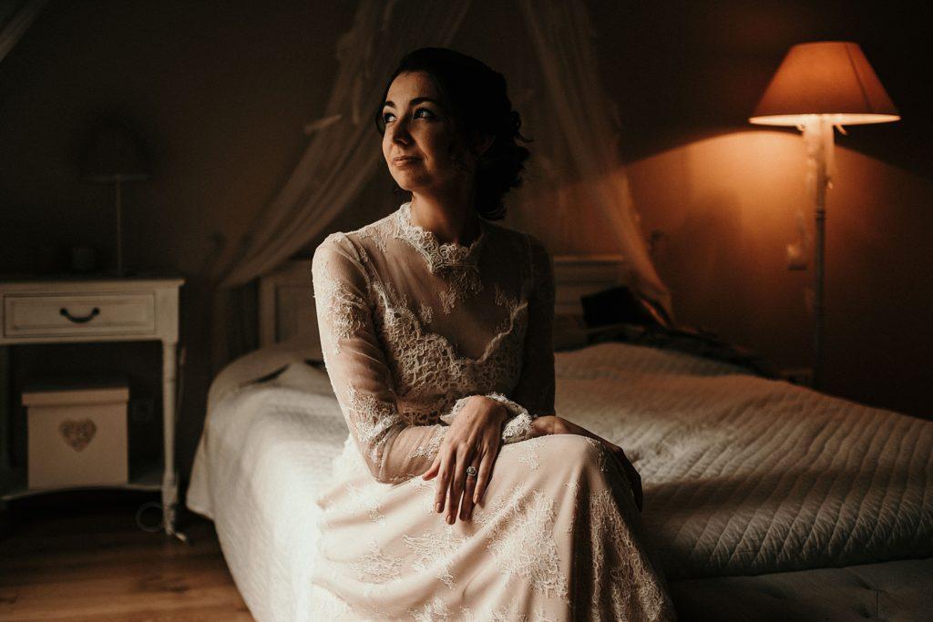 Conseils pour les préparatifs de la mariée