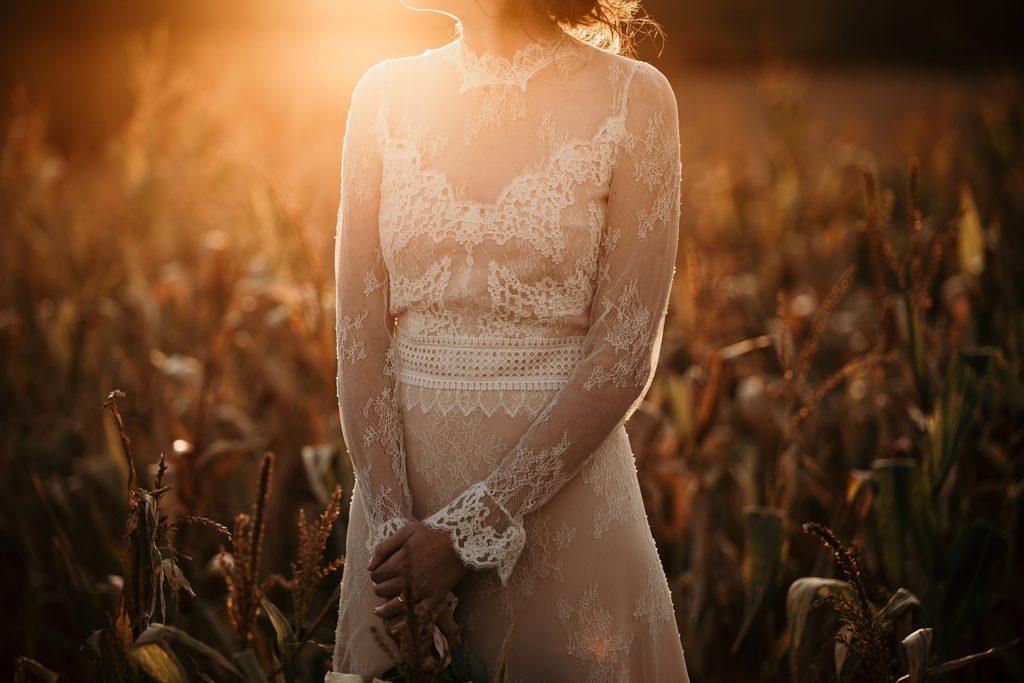 Mariage à la Bergerie de Vaujoly photographe