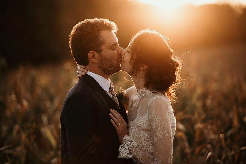Mariage à la Bergerie de Vaujoly